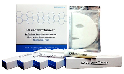 Набор для карбокситерапии купить