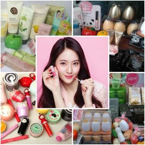 косметика из Кореи купить оптом