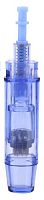 DERMA PEN Dr.pen Long Blue 42 needle cartridge Картридж на 42 иглы для дермапен My-M/А1/N2/M5/А6/М7, Синий длинный
