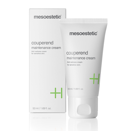 Mesoestetic Couperend maintenance cream Крем от купероза