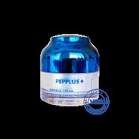 Pepplus продукция