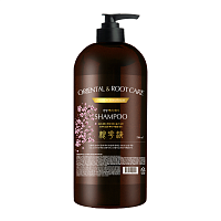 Pedison Шампунь для волос Травы Institut-beaute Oriental Root Care Shampoo, 750 мл