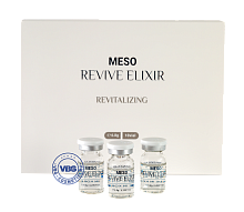 PHYSIOLAB MESO REVIVE ELIXIR (REVITALIZING) Восстанавливающая МЕЗО сыворотка