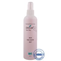 DM.Cell MSM Rose Water Mist MSM Розовый мист