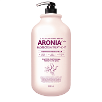 Pedison Маска для волос Арония Institute-beaut Aronia Color Protection Treatment, 2000 мл